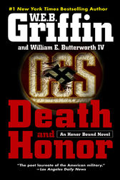 Death and Honor by W.E.B. Griffin