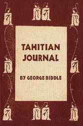 Tahitian Journal by George Biddle
