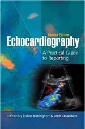 Echocardiography by Helen Rimington