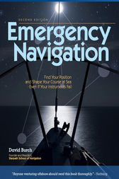 Emergency Navigation, 2nd Edition by David Burch