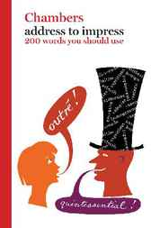 200 Words You Should Use