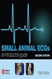 Small Animal ECGs by Mike Martin