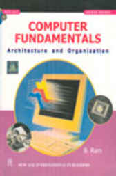 Computer Fundamentals by B. Ram