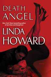 Death Angel by Linda Howard