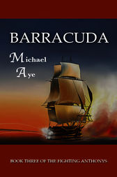 Barracuda: Book 3, The Fighting Anthonys