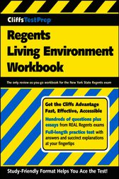 Regents Living Environment Workbook
