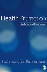 Health Promotion by Kevin Lucas