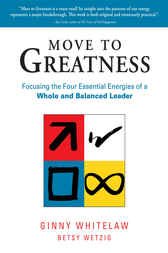 Move to Greatness by Ginny Whitelaw