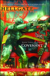 Hellgate: London: Covenant by Mel Odom