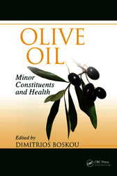 Olive Oil by Dimitrios Boskou