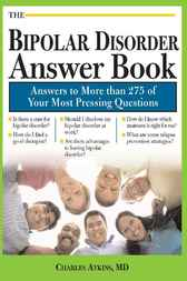 Bipolar Disorder Answer Book