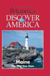 Maine by Inc. Weigl Publishers