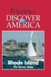 Rhode Island by Inc. Weigl Publishers