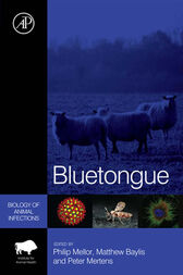Bluetongue by Peter Mertens
