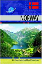 Norway by Erin Fouberg