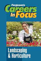 Landscaping and Horticulture by Ferguson