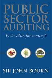 Public Sector Auditing by John Bourn