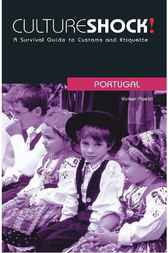 CultureShock! Portugal by Volker Poelzl