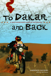 To Dakar and Back by Lawrence Hacking