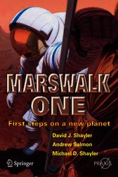 Marswalk One by Andrew Salmon