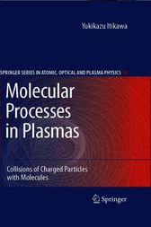 Molecular Processes in Plasmas by Y. Itikawa
