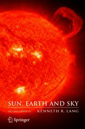 Sun, Earth and Sky by Kenneth Lang