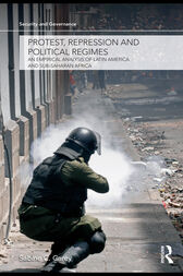 Protest, Repression and Political Regimes by Sabine C. Carey