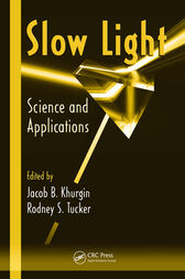 Slow Light by Jacob B. Khurgin