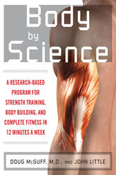 Body by Science by John Little