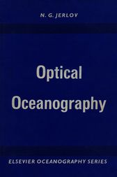 Optical Oceanography by N. G. Jerlov