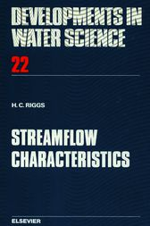 Streamflow Characteristics by H.C. Riggs
