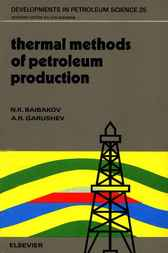 Thermal Methods of Petroleum Production