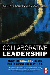 Collaborative Leadership by David Archer