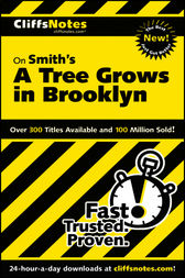 Smith's A Tree Grows in Brooklyn by Sheri Karmiol