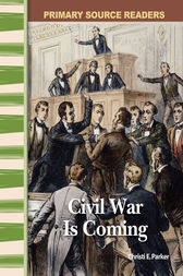 Civil War Is Coming by Christi E. Parker