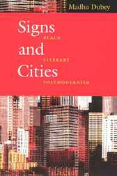 Signs and Cities by Madhu Dubey