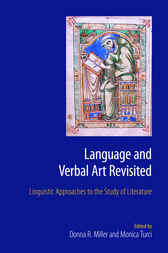 Language and Verbal Art Revisited by Donna R. Miller