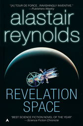 Revelation Space