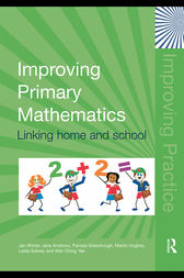 Improving Primary Mathematics by Jan Winter