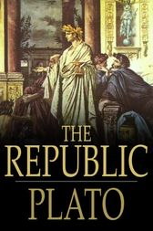 The Republic by Benjamin Jowett