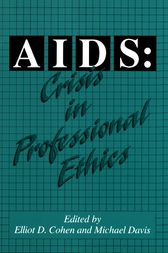 AIDS by Elliot Cohen