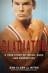Gladiator by Dan Clark