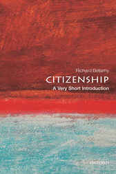Citizenship by Richard Bellamy