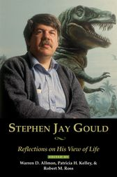 Stephen Jay Gould by Warren D. Allmon