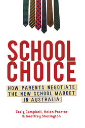 School Choice by Craig Campbell