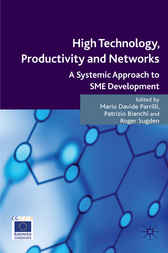 High Technology, Productivity and Networks by Mario Davide Parrilli