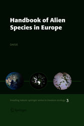 Handbook of Alien Species in Europe