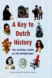 A Key to Dutch History by Frits van Oostrom