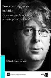 Duurzame diagnostiek in Afrika by T.F. Rinke de Wit