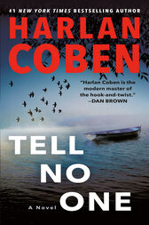 Tell No One by Harlan Coben